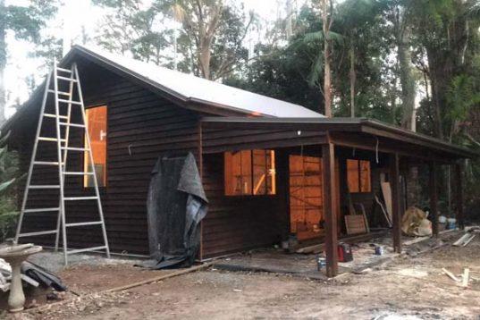 Hinterland Cabin (20 of 20)